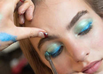 How to Prevent Eye Shadow from Creasing