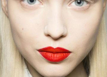 Matte Makeup Tips