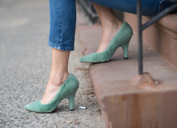 Shoe Tips: How to Choose Shoes