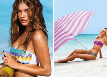 Victoria's Secret Swimwear 2013 Collection