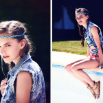 BSK by Bershka May 2013 Lookbook
