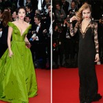 Cannes Film Festival 2013 Best Celebrity Dresses
