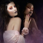 Illamasqua Paranormal Summer 2013 Collection