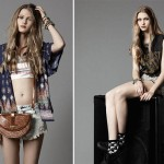 Pull &amp; Bear Summer Festival 2013 Lookbook