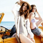 Women Secret Swimwear 2013 Collection