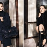 Salvatore Ferragamo Fall/ Winter 2013-2014 Campaign