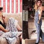 Free People American Beauty Summer 2013 Lookbook
