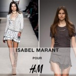 Isabel Marant to Design for H&M