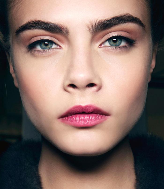 Bushy Eyebrows How To Fill In Eyebrows Fashionisers