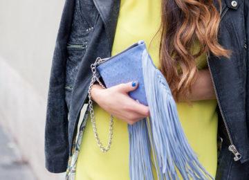 Yellow Fashion: How to Wear Yellow
