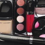 Marc Jacobs Debut Beauty Line 2013
