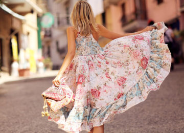 Festival Fashion Tips: What to Wear to a Music Festival