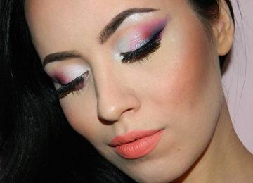 Romantic Bridal Makeup Tutorial