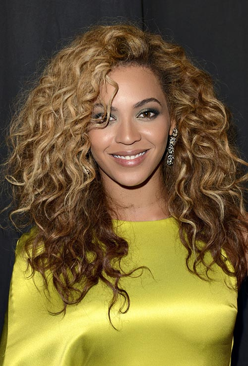 Timeless Hairstyles for Women That Will Never Get Out of Style: Beyonce Knowles