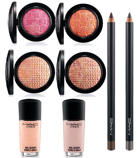 MAC Lightness of Being Winter 2014 Makeup collection