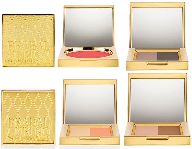MAC x Prabal Gurung Holiday 2014 Makeup Collection