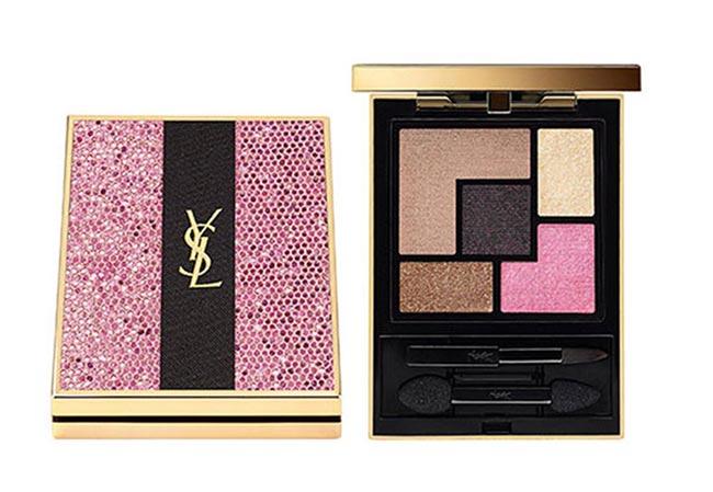 YSL Palette Ombre de Jour Couture Palette