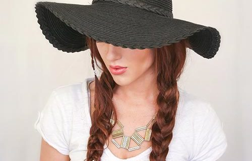 8 Easy and Cute Hairstyles for Lazy Girls