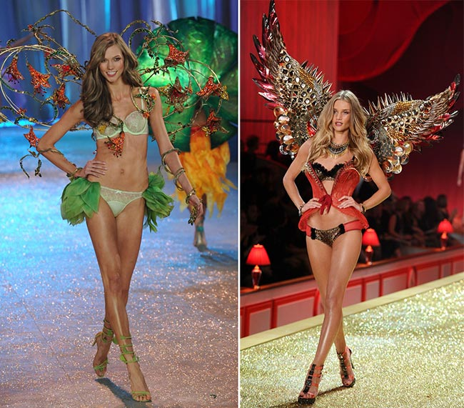 How Victoria's Secret Angel Wings Are Made