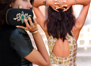 How to Dress for a Party According to Your Body Shape