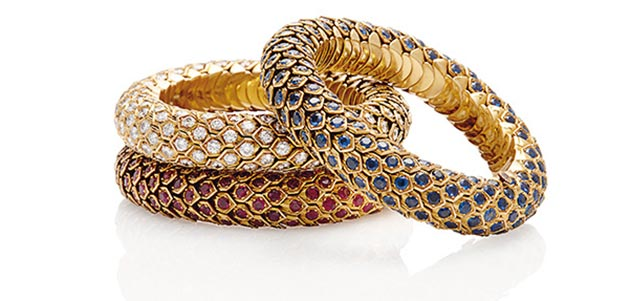 Most Legendary Jewelry Sales: The Hélène Rochas Sale, Christie's, 2013