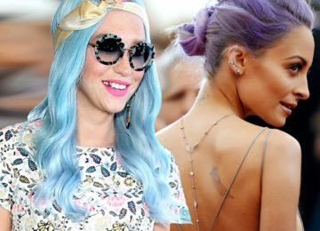 Pretty Pastel Hair Color Ideas You Might Like to Consider