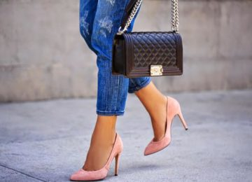 Your Questions About High Heels Answered