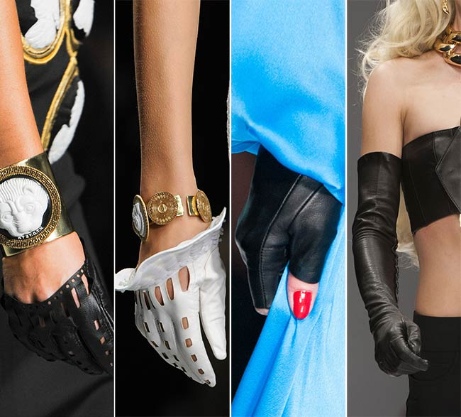 Spring/ Summer 2015 Accessory Trends: Stylish Gloves