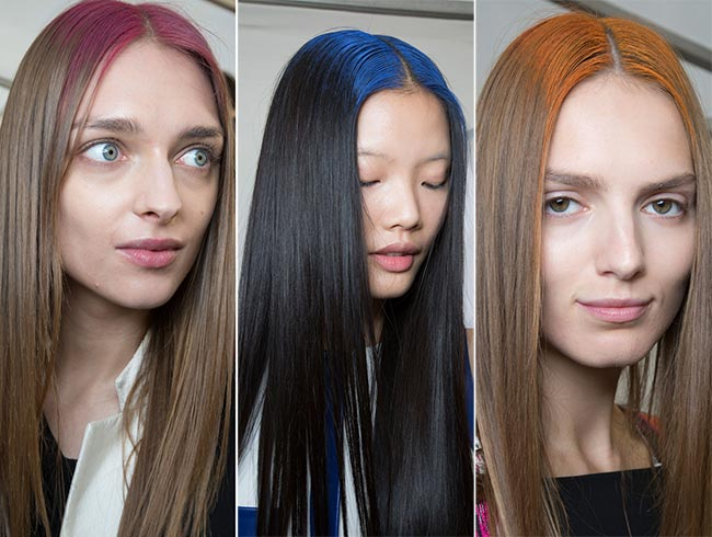 spring summer 2015 hairstyle trends fashionisers