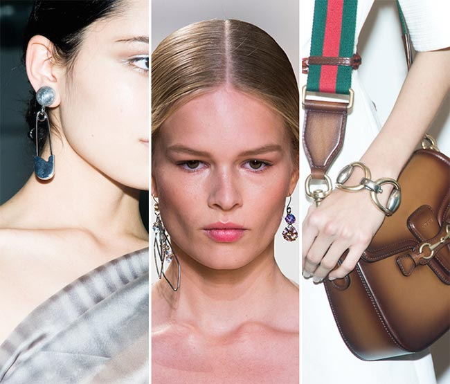 Spring/ Summer 2015 Jewelry Trends: Statement Watches and Jewelry