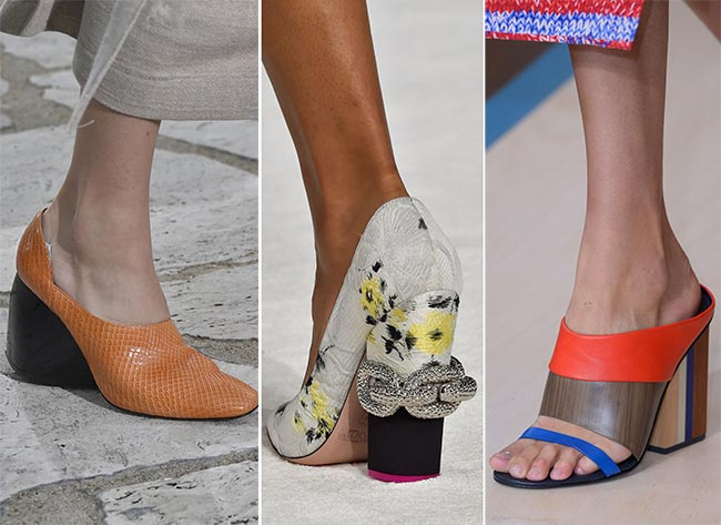 Spring/ Summer 2015 Shoe Trends | Fashionisers