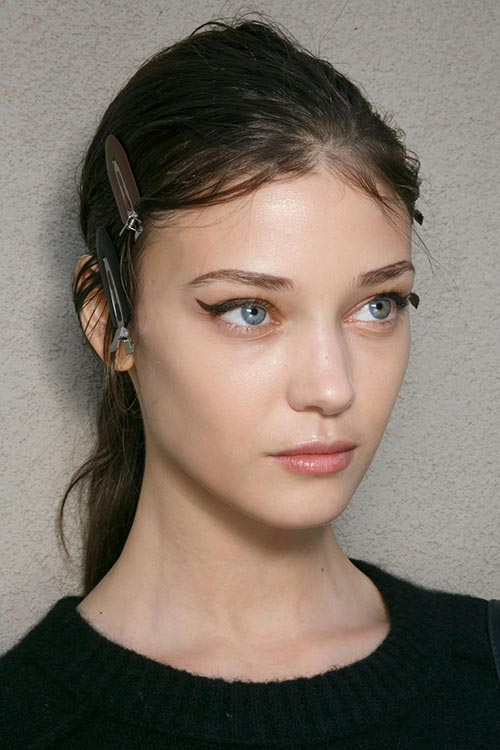 foto de Spring/ Summer 2015 Trendy Ponytail Hairstyles Fashionisers
