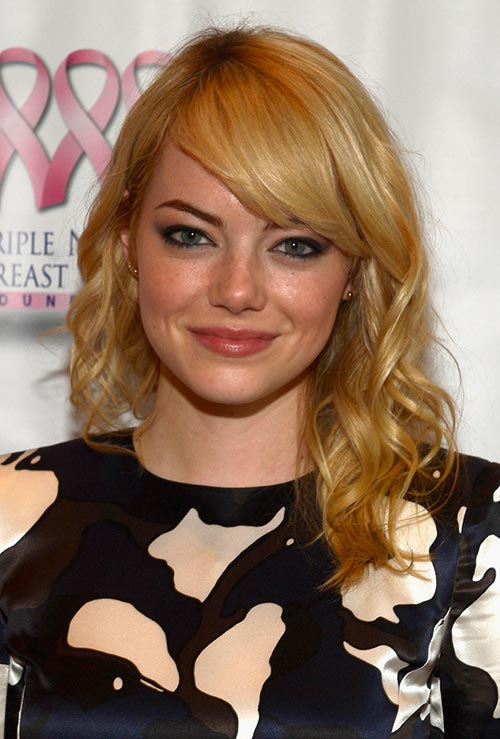 Strawberry Blonde Hair Color Ideas Fashionisers