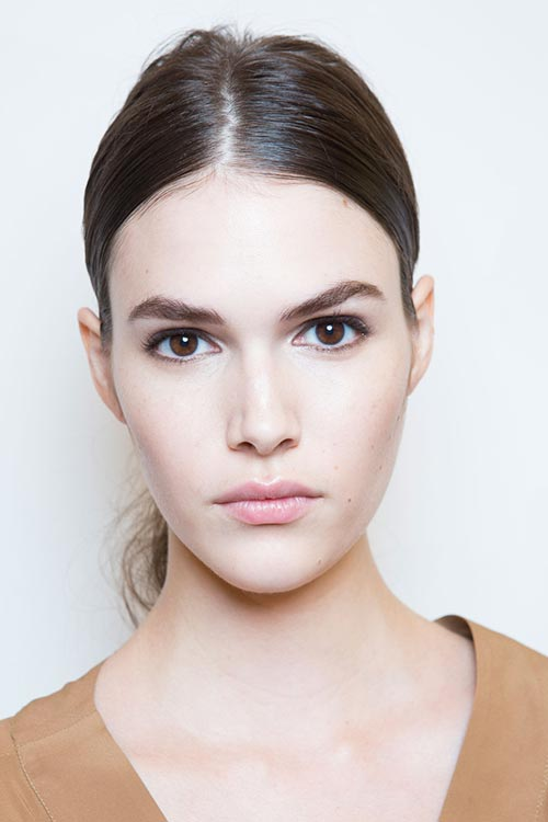 What Style Is Considered Trendy and Posh Now: Fresh Face