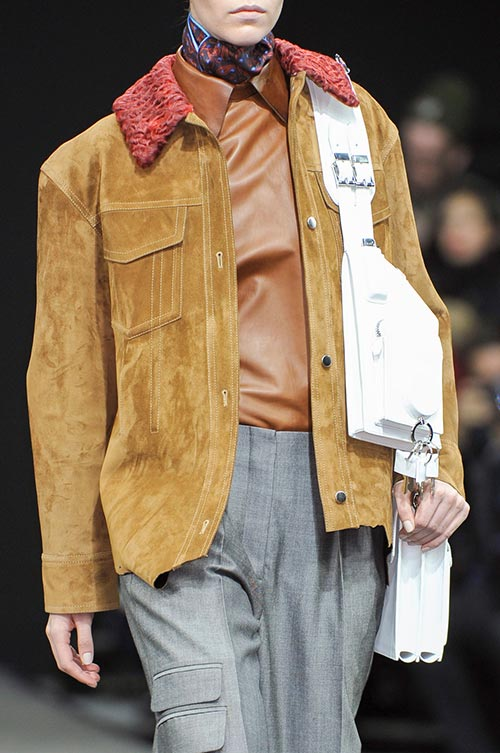Winter 2014-2015 Fashion Must-Haves: Jackets