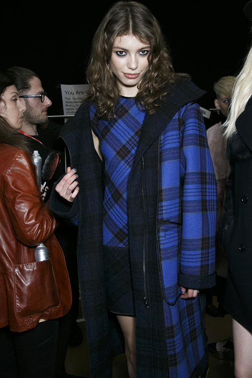 Winter 2014-2015 Fashion Must-Haves: Plaid