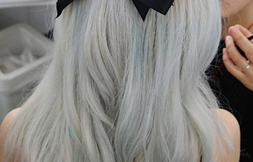 10 Gorgeous Holiday Party Hairstyles for Every Taste