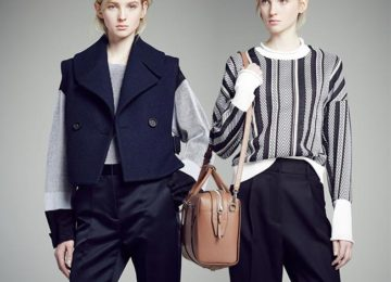 3.1 Phillip Lim Pre-Fall 2015 Collection