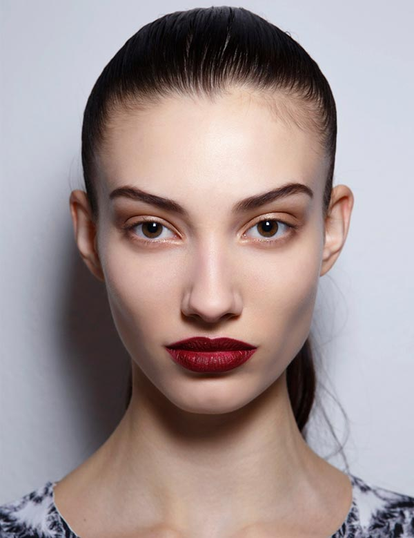 5 Techniques of Applying Lipstick