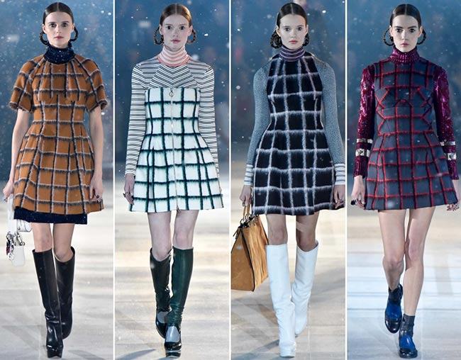 Christian Dior Tokyo Pre-Fall 2015 Collection