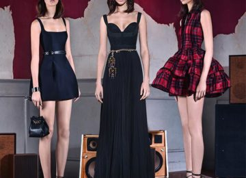 DSquared2 Pre-Fall 2015 Collection