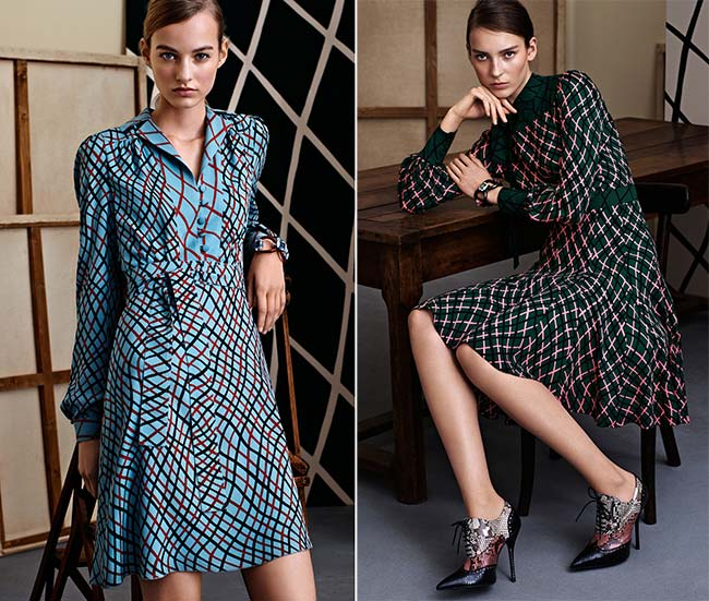 Gucci Pre-Fall 2015 Collection
