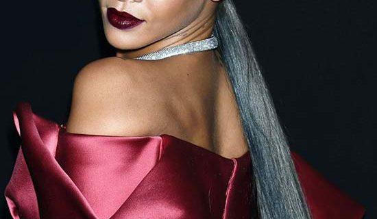 Rihanna Named the Creative Director of Puma