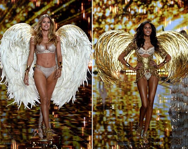 Victoria's Secret Fashion Show 2014-2015