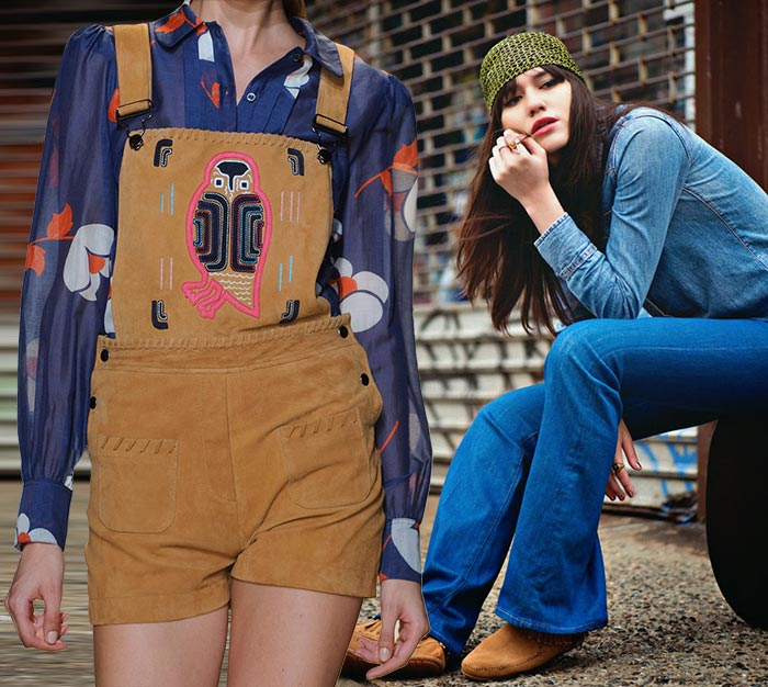 0ee363a326a 70s Fashion Trend  Decoding the Seventies Style