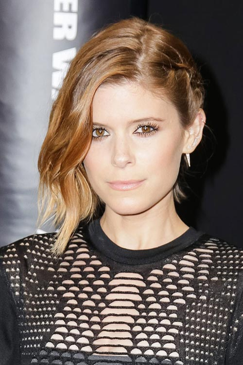 13 Hair Color Ideas for 2015: Ginger Ombre