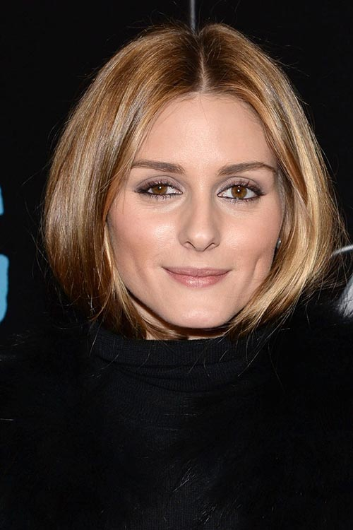 13 Hair Color Ideas for 2015: Bronzed Brown