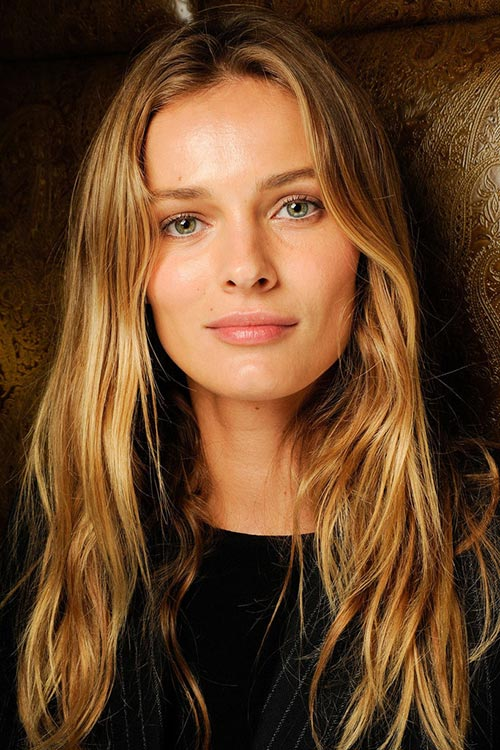 13 Hair Color Ideas for 2015: Beach Blonde