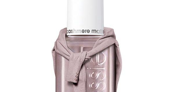 Essie Cashmere Matte Collection 2015