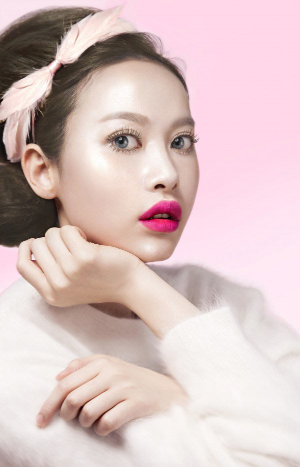 Professional Contouring Tips from Korean Girls